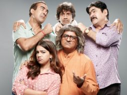 Garaj Rao, Ranvir Shorey, Vijay Raaz star ina new show titled PariWar