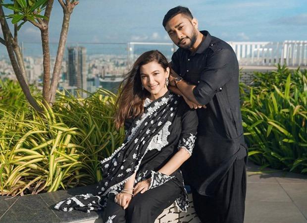 Gauahar Khan is dating Zaid Darbar, confirms the latter's father musician Ismail Darbar