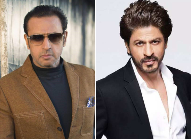 Gulshan Grover recalls the time when he was denied a Moroccan visa because he 'beat' Shah Rukh Khan