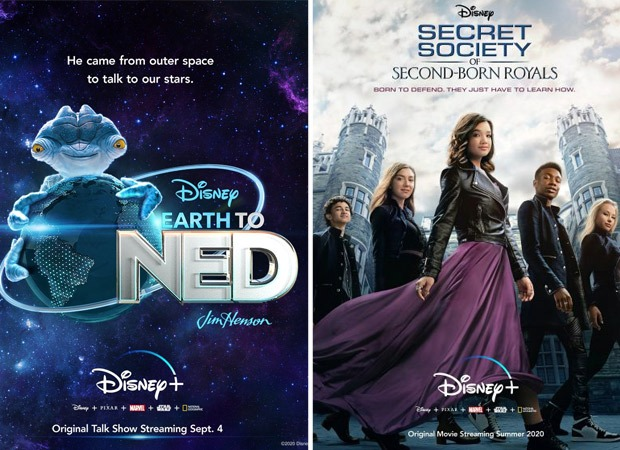 Here's the line-up of shows and movies arriving onDisney+ Hotstar this September