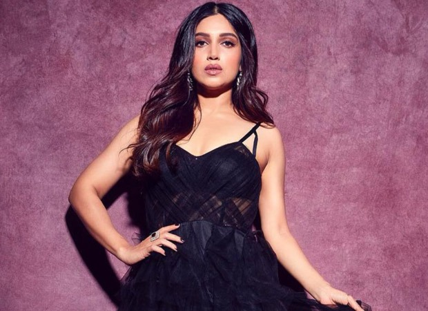 """""""I have a personal ambition to never fit into a mould as an artiste"""" - says Bhumi Pednekar"""