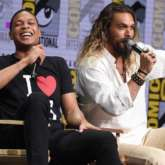 Jason Momoa continues to support Ray Fisher amid Justice League investigation, slams Warner Bros
