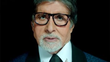 Kaun Banega Crorepati 12: Amitabh Bachchan narrates a powerful poem 'wapas aana padta hai' ahead of the premiere