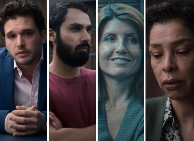 Kit Harrington, Kunal Nayyar, Sharon Horgan, and Sophie Okonedo to star in Criminal season 2, watch teaser