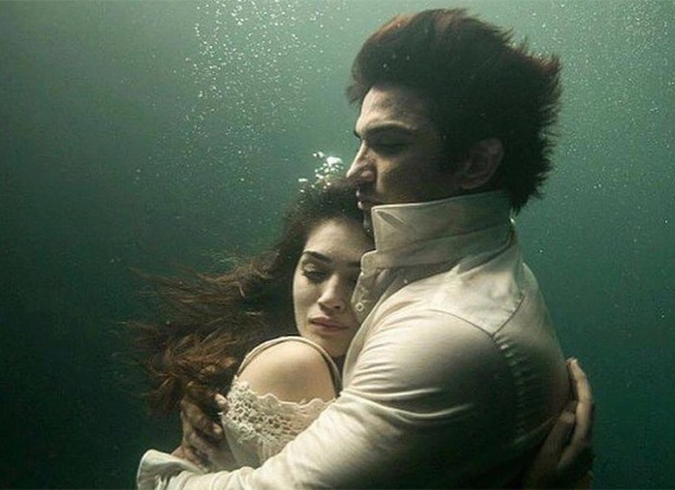 """Kriti Sanon pens a cryptic note for Sushant Singh Rajput, says, """"It's not about you anymore, it's about them"""""""