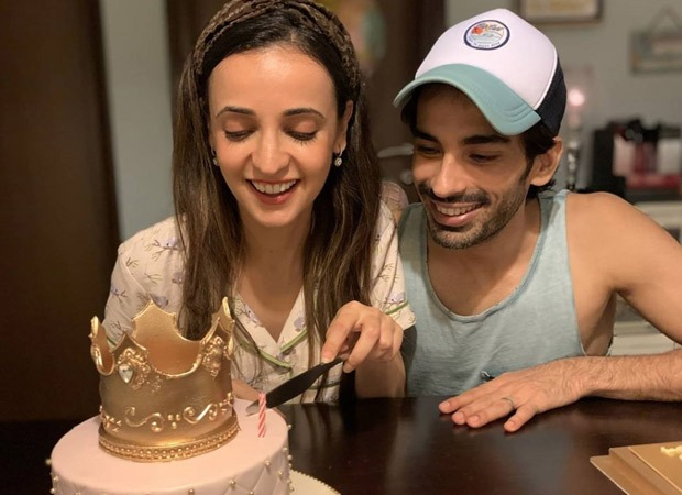 Mohit Sehgal's birthday wish for wifey Sanaya Irani is going to give you MAJOR couple goals