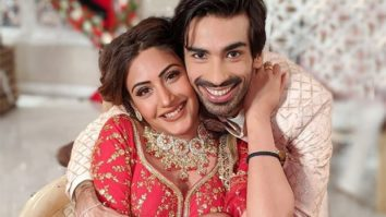 Mohit Sehgal has the most endearing birthday wish for Naagin 5 co-star Surbhi Chandna
