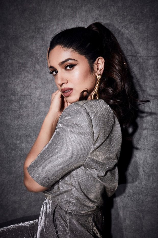Nature has been my biggest teacher - says Bhumi Pednekar on Teachers' Day