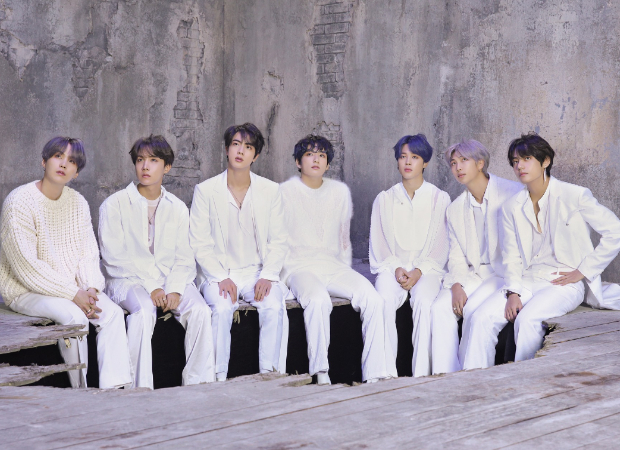 Pop powerhouse BTS announces second album for 2020