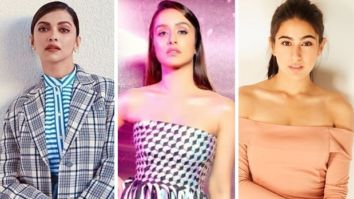 Officials say that the NCB has 'almost' given a clean chit to Deepika Padukone, Shraddha Kapoor, Sara Ali Khan and Karishma Prakash