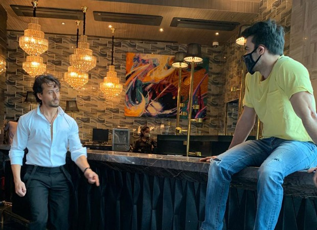 Punit Malhotra on shooting Tiger Shroff's song 'Unbelievable' amidst restrictions