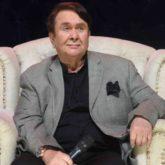 Randhir Kapoor reveals how music composer Ravindra Jain got him his first film as a producer on Sa Re Ga Ma Pa Li'l Champs