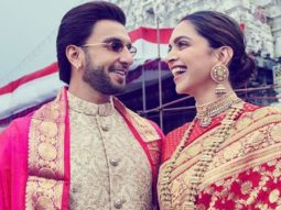 Ranveer Singh seeks NCB's permission to join Deepika Padukone during the drugs probe due to her anxiety