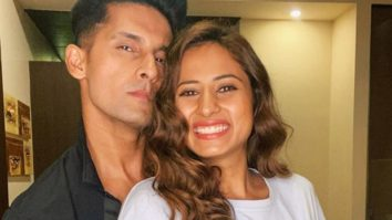 Ravi Dubey wished Sargun Mehta on her birthday in the cutest way!