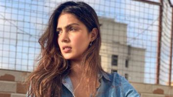 Rhea Chakraborty's judicial custody to end today with regards to the drug probe in Sushant Singh Rajput's death case