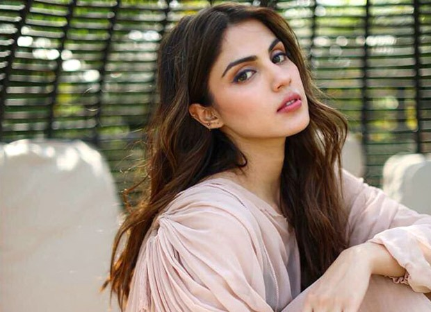 Rhea Chakraborty to file a defamation case against Sushant Singh Rajput's family