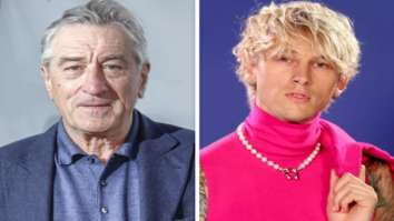 Robert De Niro and Machine Gun Kelly to star in Wash Me In The River
