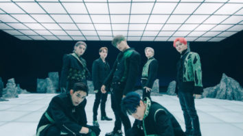 SM Entertainment collaborates with Marvel for SuperM, drops 'Super One' album with energetic 'Monster & Infinity' music video