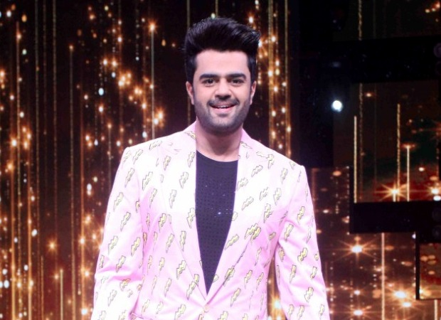 """Sa Re Ga Ma Pa Li'l Champs host Maniesh Paul reveals, """"I haven't met my mother in almost 8 months due to the lockdown"""""""