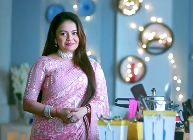 Saath Nibhaana Saathiya 2 promo incorporates the 'empty cooker' meme with Devoleena Bhattacharjee starring in it