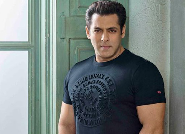 Salman Khan to produce a web series focusing on local sports in India?