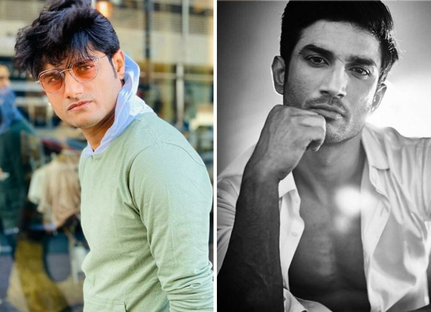 Sandip Ssingh shares chats with Sushant Singh Rajput's family after being accused of using the actor's death for clout