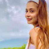 "Sara Khan tests positive for COVID-19, says, ""I have asymptomatic symptoms"""