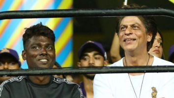 Shah Rukh Khan to play double role in Atlee's next