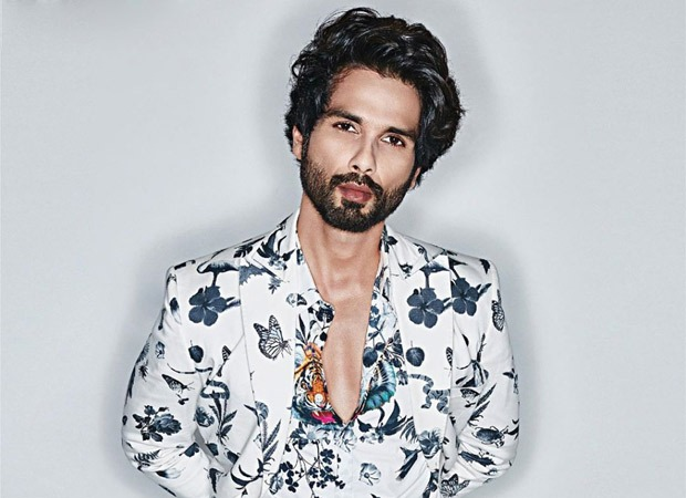 Shahid Kapoor's Rs. 100 Crore deal with Netflix is a hoax