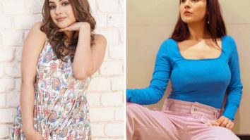 Shehnaaz Gill's jaw-dropping physical transformation is making heads turn!