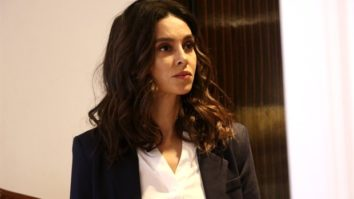 """Shibani Dandekar on Hostages - """"I've never played an antagonist before and I was so excited to play a different side for a change"""""""