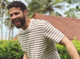 Siddhant Chaturvedi begins prep and shoot for Shakun Batra's next