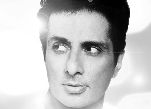 Sonu Sood recalls getting his first film by just taking off his shirt