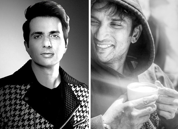 Sonu Sood says people who never met Sushant Singh Rajput have been talking about his death for limelight