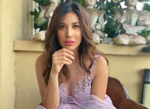Sophie Choudry pens a strong message on World Suicide Prevention Day