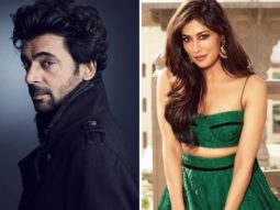 Sunil Grover's response to Chitrangda Singh's comment on his comedy is straight up hilarious