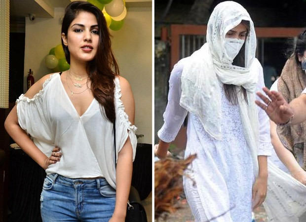 Sushant Singh Rajput Case: BMC says they gave no permission to Rhea Chakraborty to visit morgue