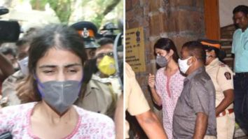 Taapsee Pannu, Swara Bhasker, Huma Qureshi & others criticize Rhea Chakraborty being mobbed outside NCB office