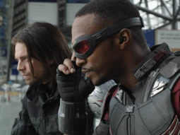 The Falcon and The Winter Soldier starring Anthony Mackie and Sebastian Stan will arrive on Disney+ in 2021