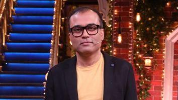 The Kapil Sharma Show:Amitabh Bhattacharya wrote the song 'Ae Dil Hai Mushkil' in the backseat of Pritam's car