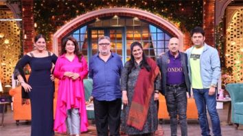 The Kapil Sharma Show: Star cast of India's first family drama Hum Log to grace the show