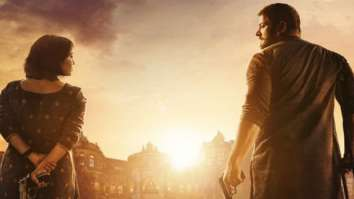 The new poster of Mirzapur 2 features Ali Fazal and Shweta Tripathi with their swag on peak