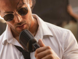Tiger Shroff's singing debut song, 'Unbelievable', out now