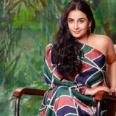Vidya Balan opens up about her struggle with weight issues