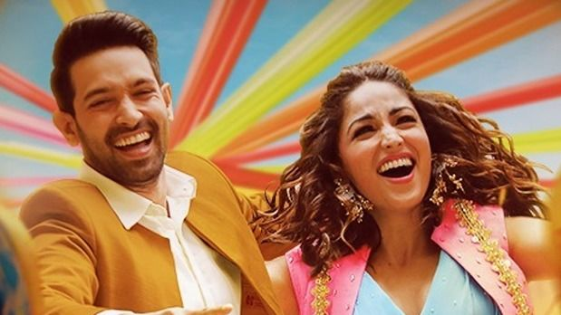 Vikrant Massey and Yami Gautam starrer Ginny Weds Sunny to premiere on Netflix on October 9