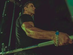 WATCH Salman Khan launches Being Strong fitness equipment, gives a glimpse of his workout