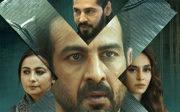 Web series Review: Hostages Season 2