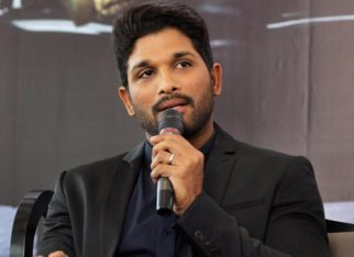 Allu Arjun offers Rs 2 lakhs each to families of Pawan Kalyan fans who lost their lives by electrocution