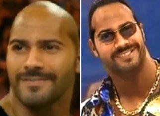 Varun Dhawan shares video of him transforming into his idol Dwayne Johnson aka The Rock