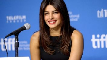 Priyanka Chopra is all praise for a 9 year old girl who recreated excerpts from her old speeches